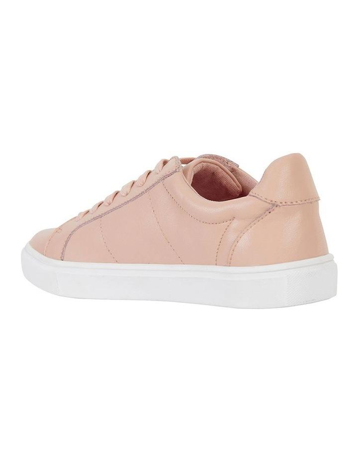 Savage Blush Matte Sneaker image 7