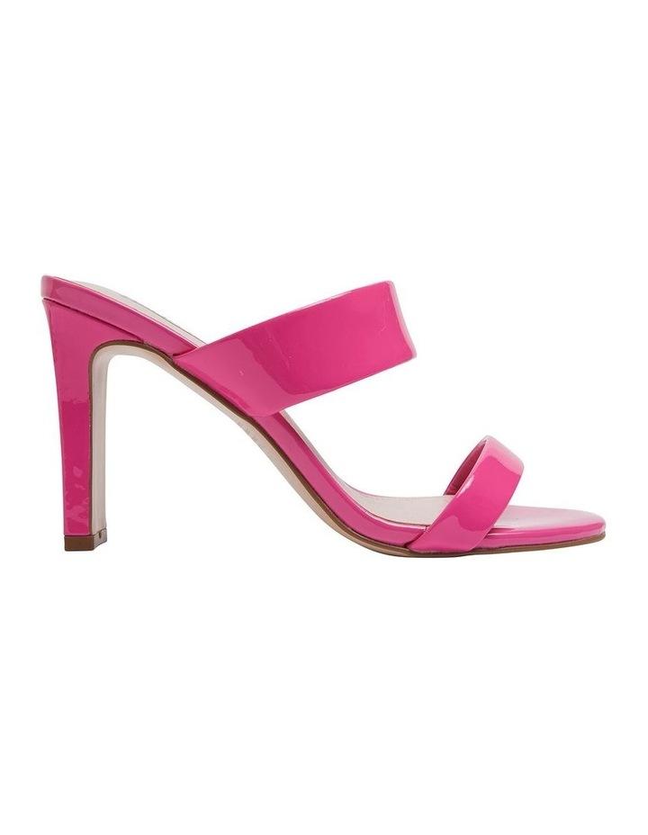 Tempo Hot Pink Sandal image 1