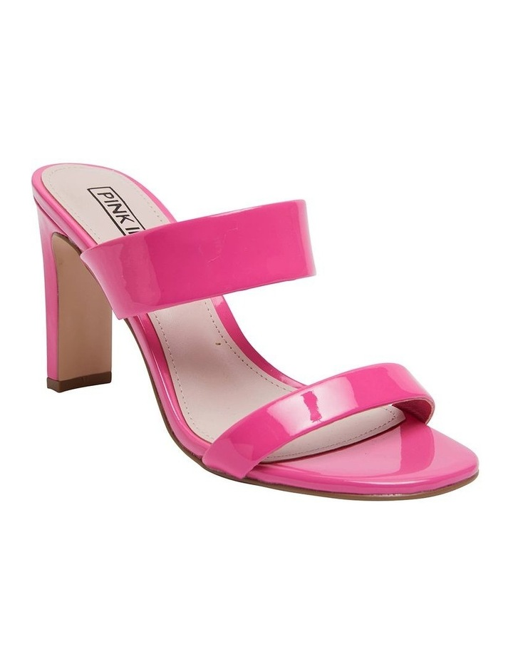 Tempo Hot Pink Sandal image 2
