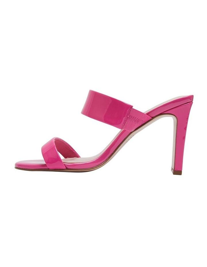Tempo Hot Pink Sandal image 3
