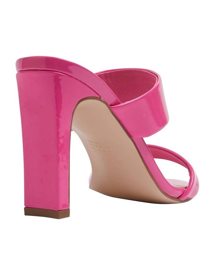 Tempo Hot Pink Sandal image 4