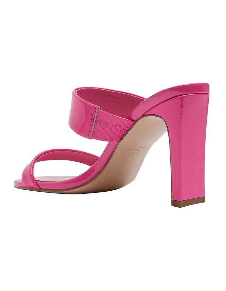 Tempo Hot Pink Sandal image 7