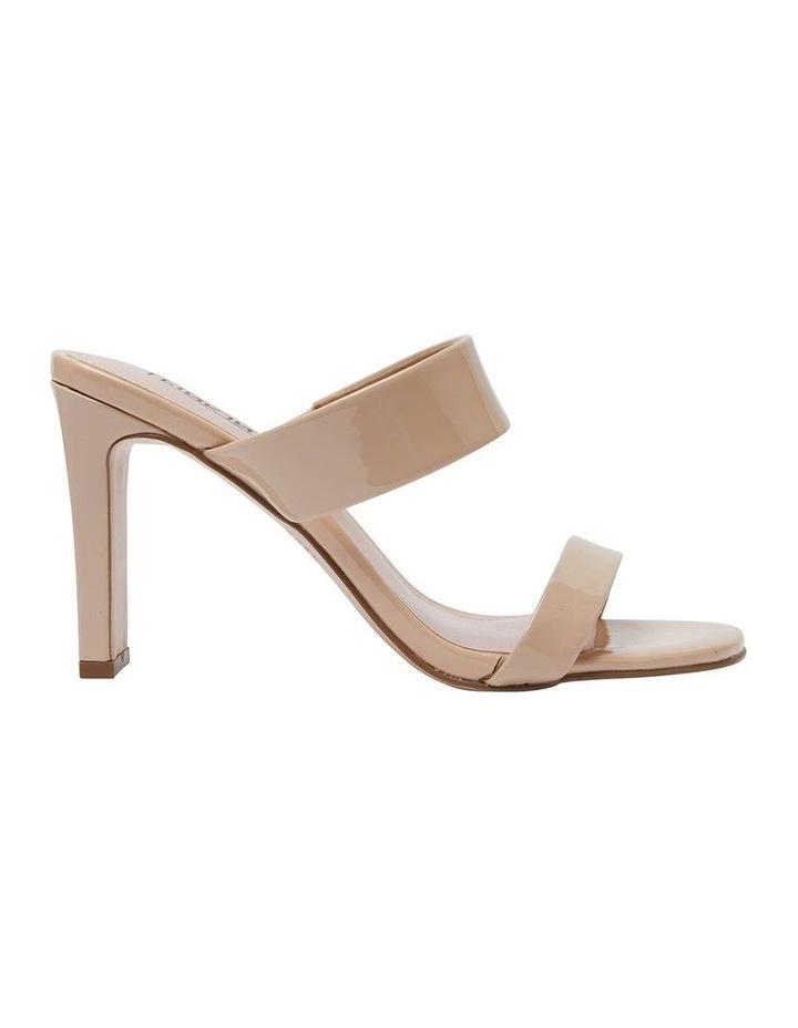Tempo Nude Patent Sandal image 1