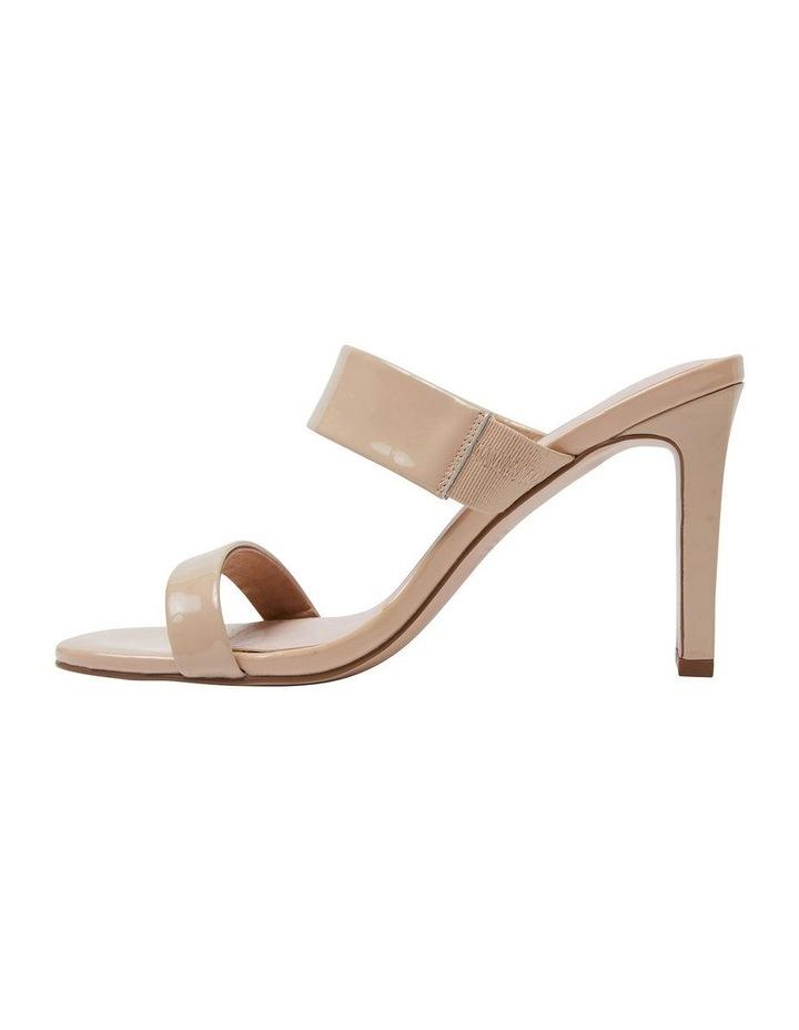 Tempo Nude Patent Sandal image 3
