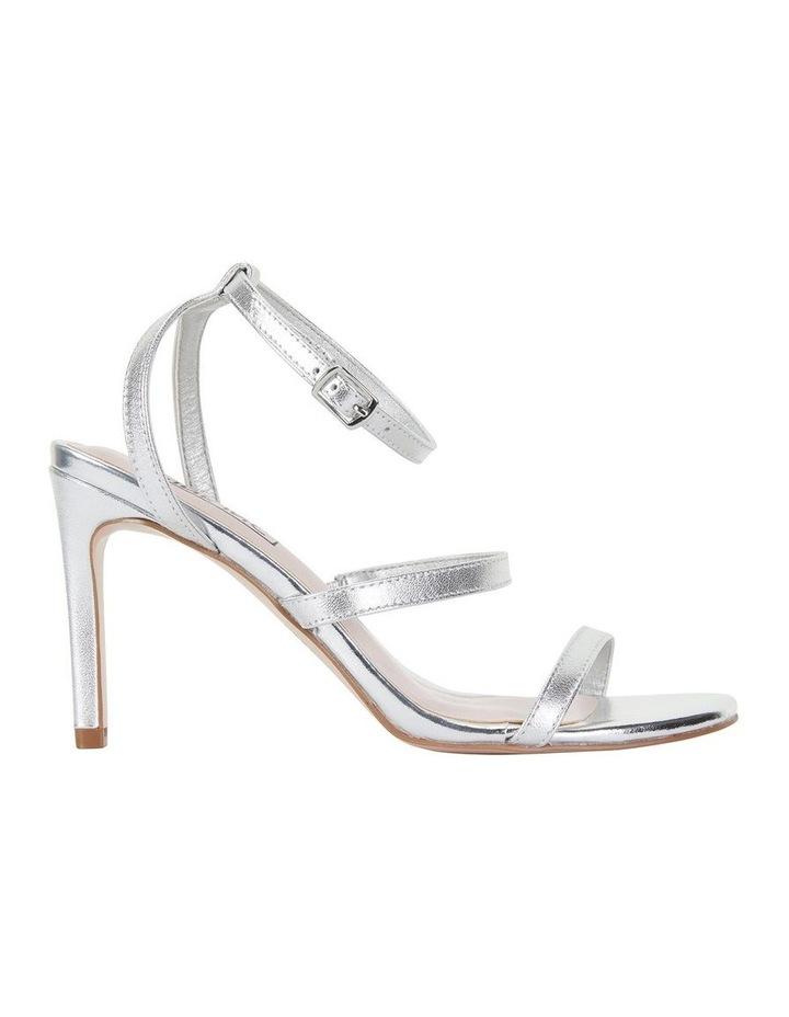 Testify Silver Metallic Sandal image 1