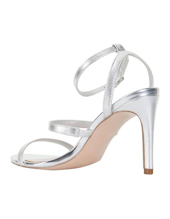 Testify Silver Metallic Sandal image 7