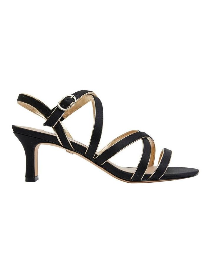 Genaya Low Heeled Sandal image 1