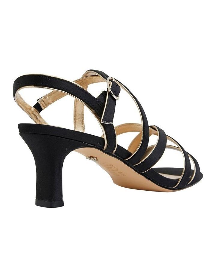 Genaya Low Heeled Sandal image 4