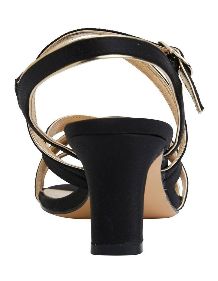 Genaya Low Heeled Sandal image 5