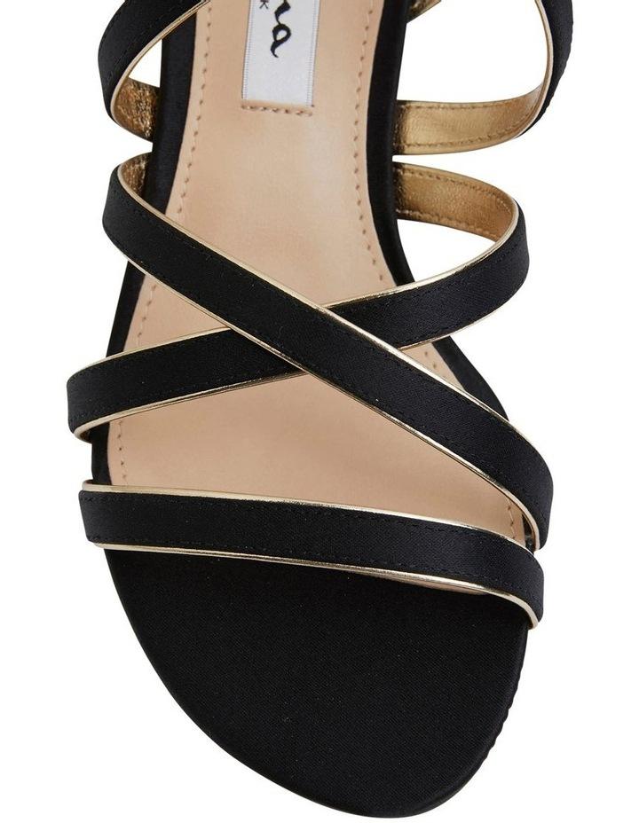 Genaya Low Heeled Sandal image 6