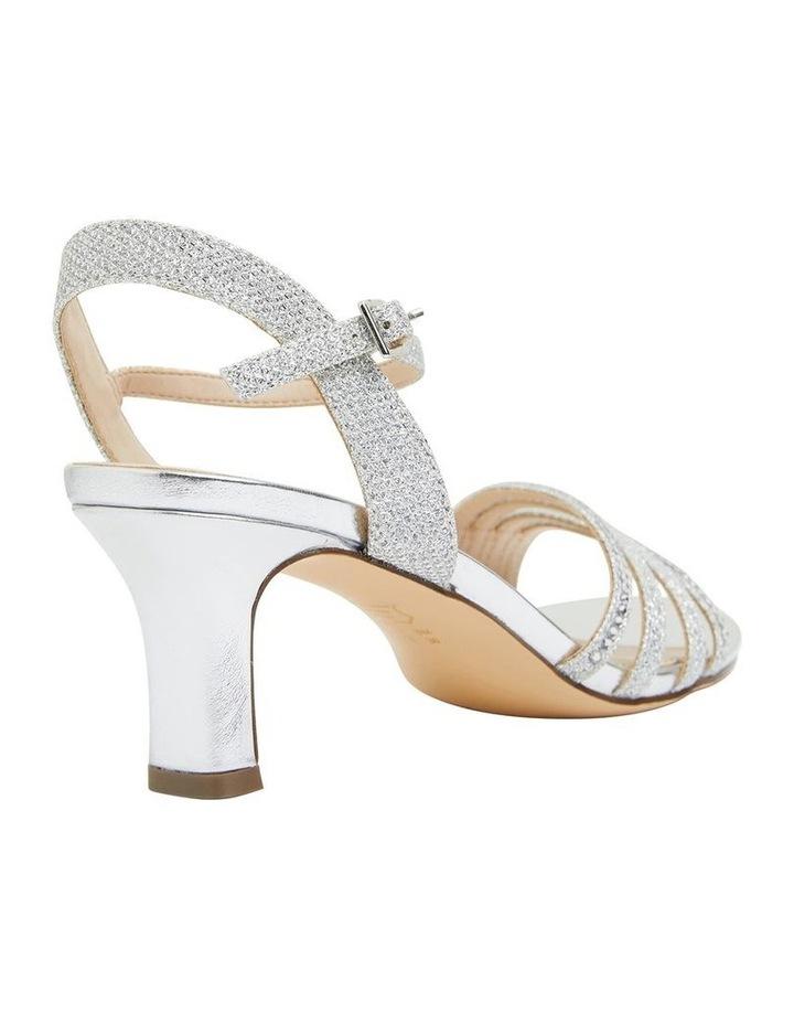 Nelena Silver Dreamland Sandal image 4