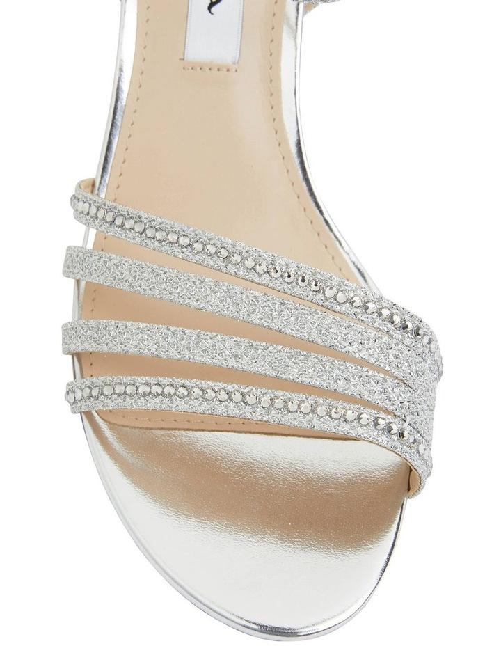 Nelena Silver Dreamland Sandal image 6