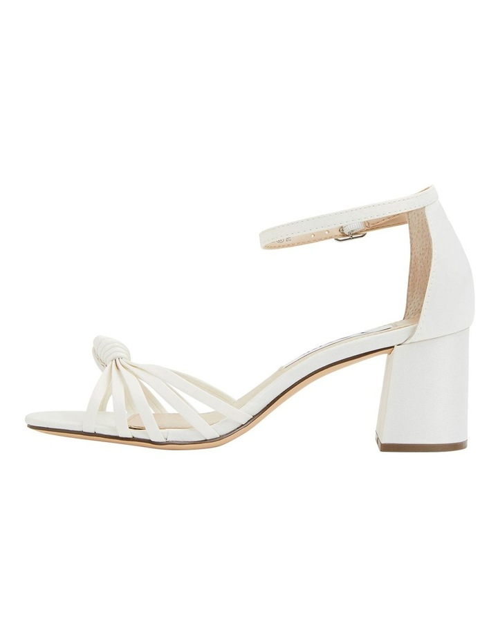 Nidiah Ivory Sandal image 3
