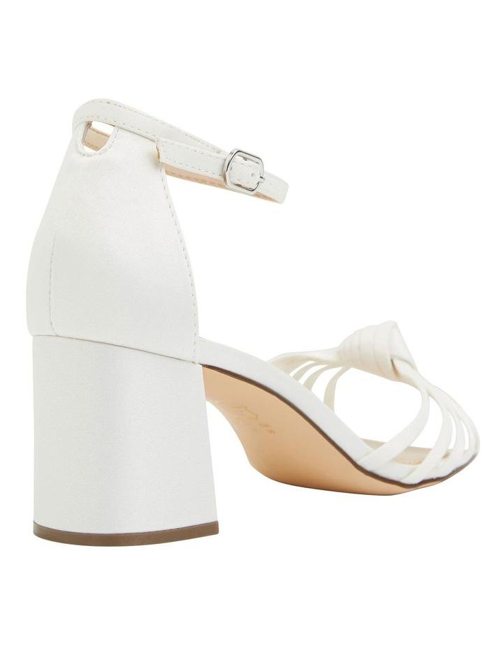 Nidiah Ivory Sandal image 4