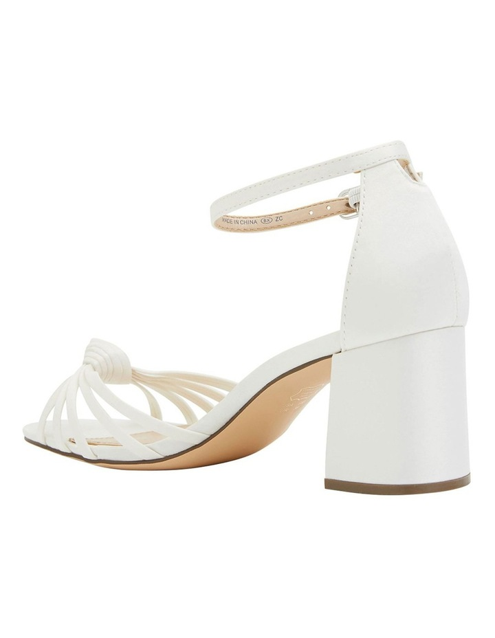 Nidiah Ivory Sandal image 6