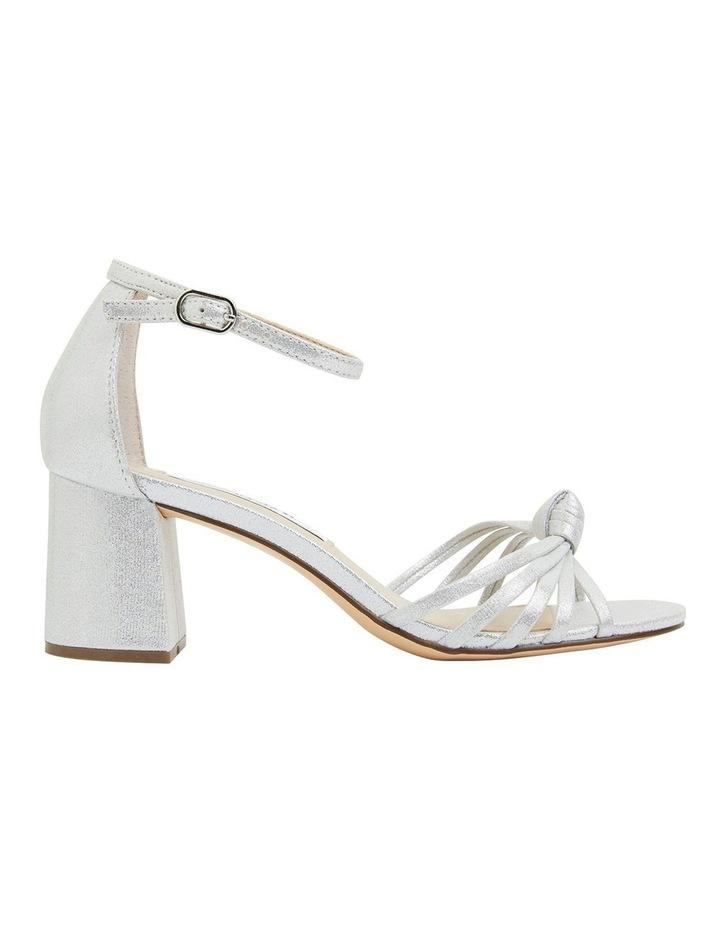 Nidiah True Silver Sandal image 1
