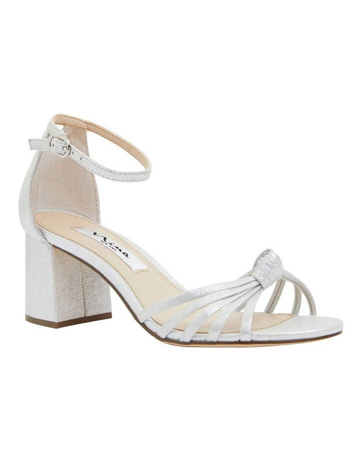 Nidiah True Silver Sandal image 2