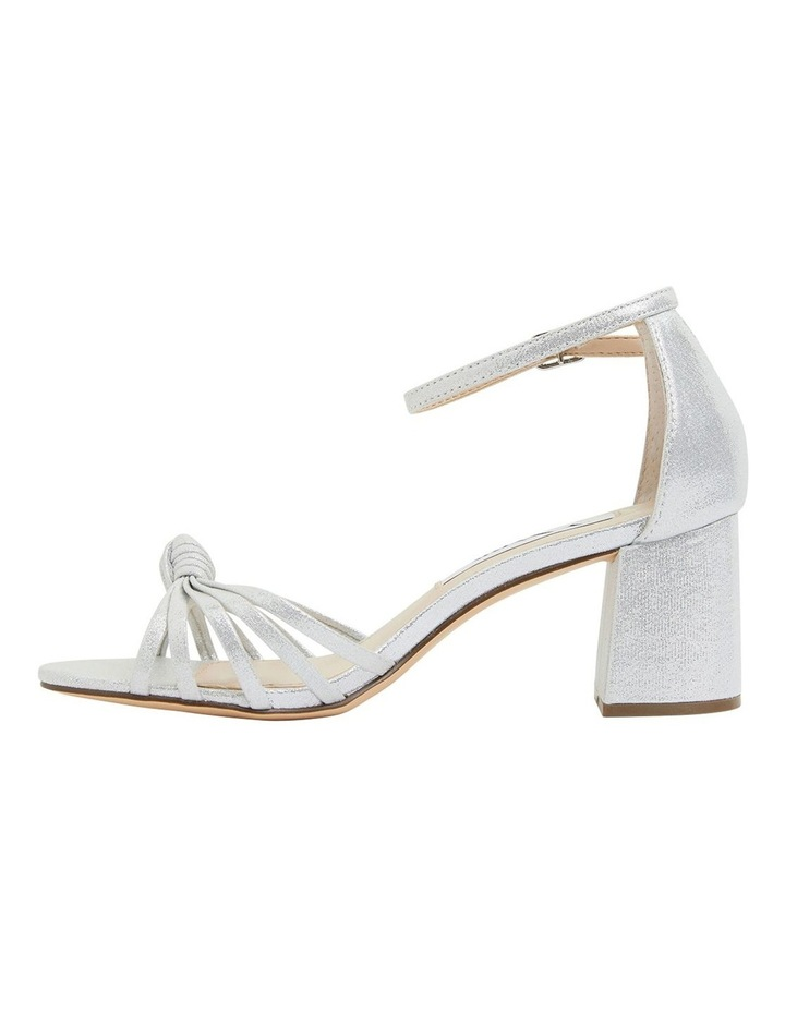 Nidiah True Silver Sandal image 3