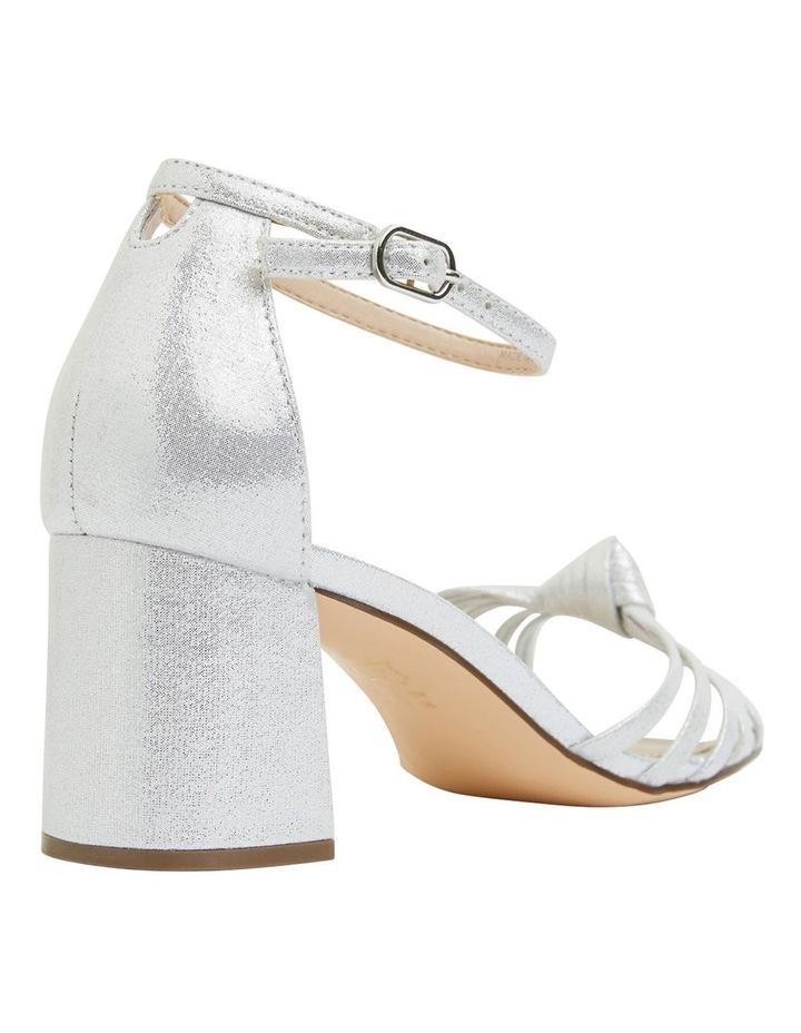 Nidiah True Silver Sandal image 4