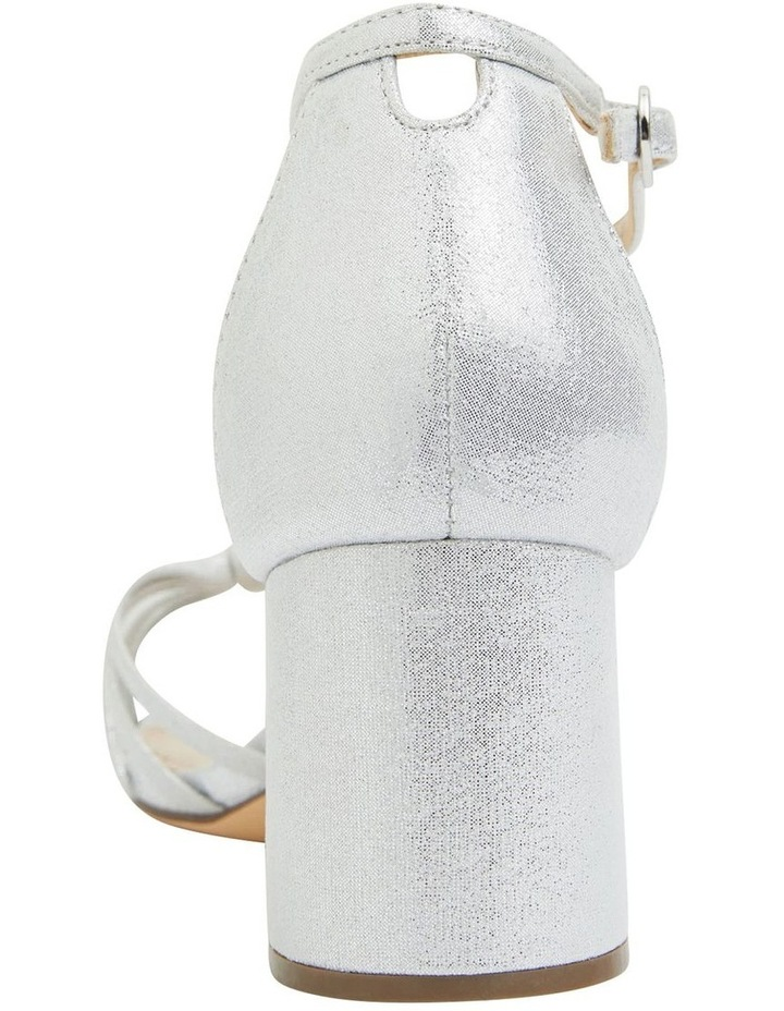 Nidiah True Silver Sandal image 5