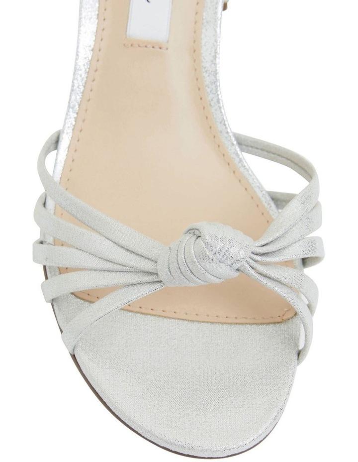Nidiah True Silver Sandal image 6