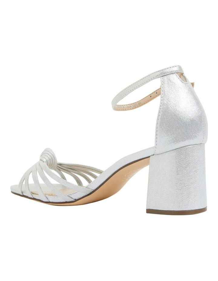 Nidiah True Silver Sandal image 7