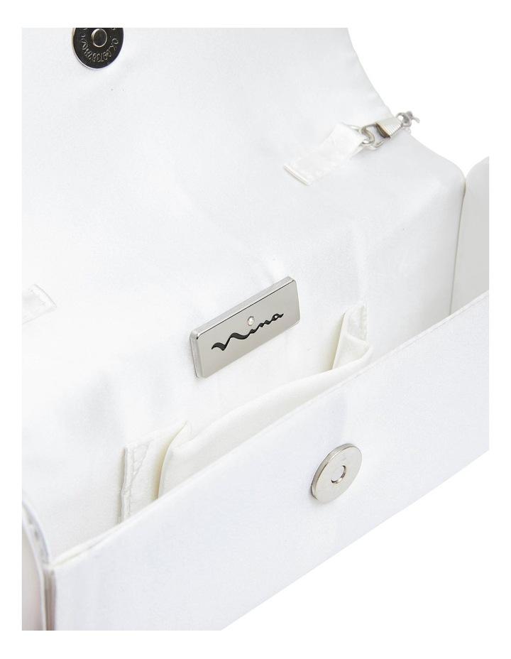 Addy White Bag image 4