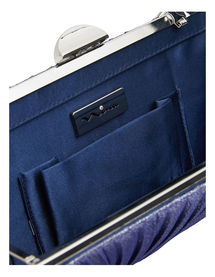 Haeley Dark Blue Bag image 3
