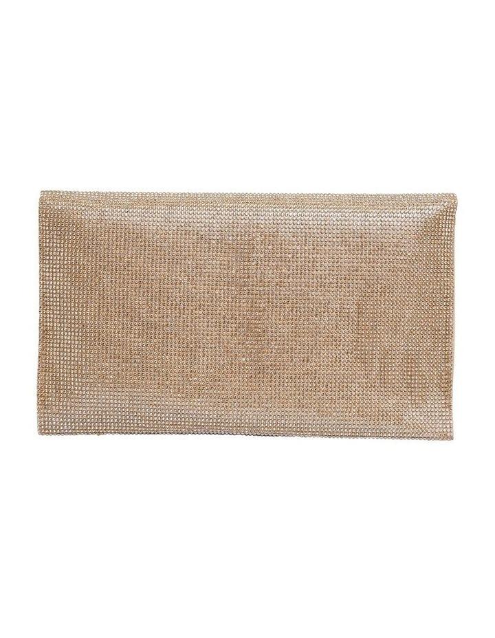 Kimora Gold Crystal Bag image 2
