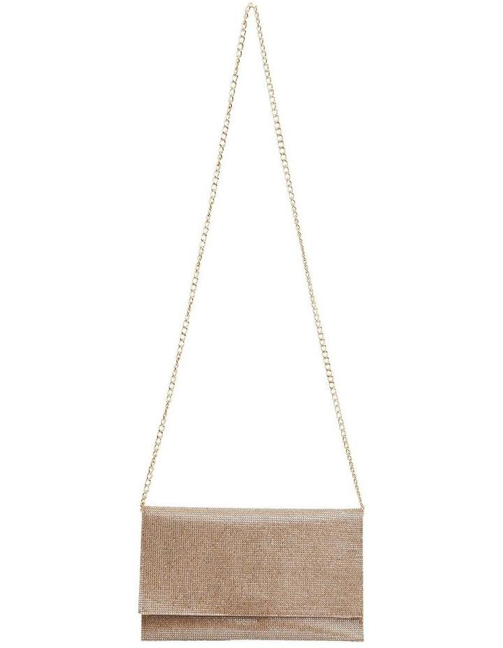 Kimora Gold Crystal Bag image 3