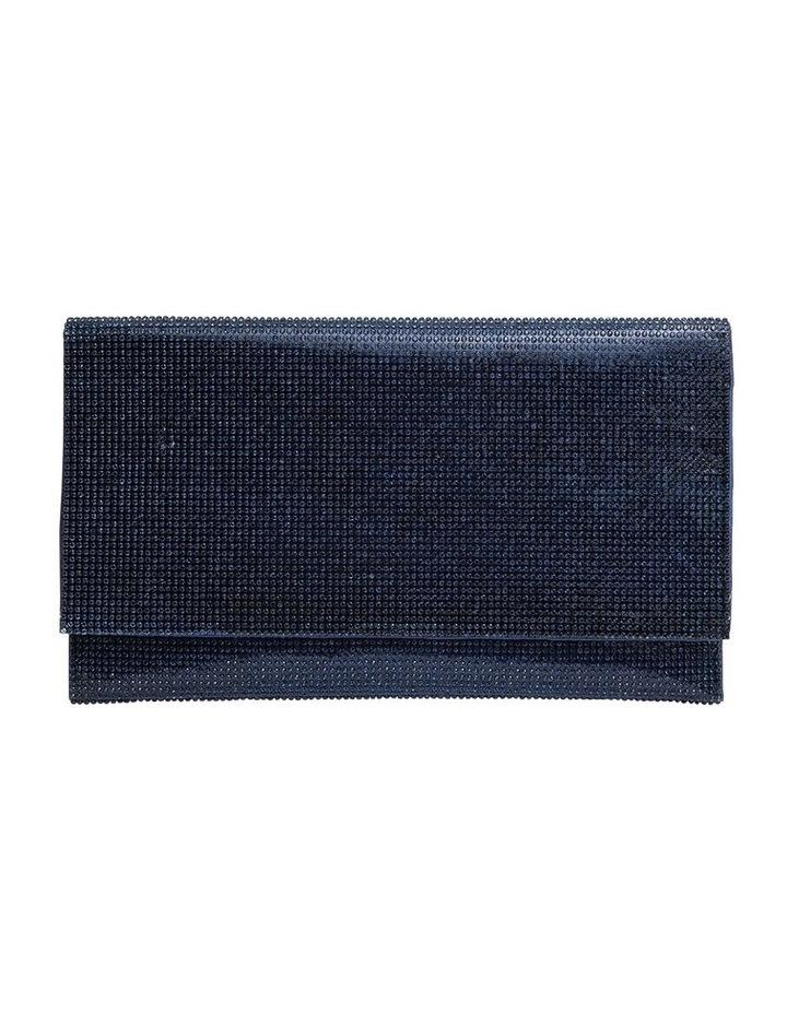 Kimora Navy Crystal Bag image 1