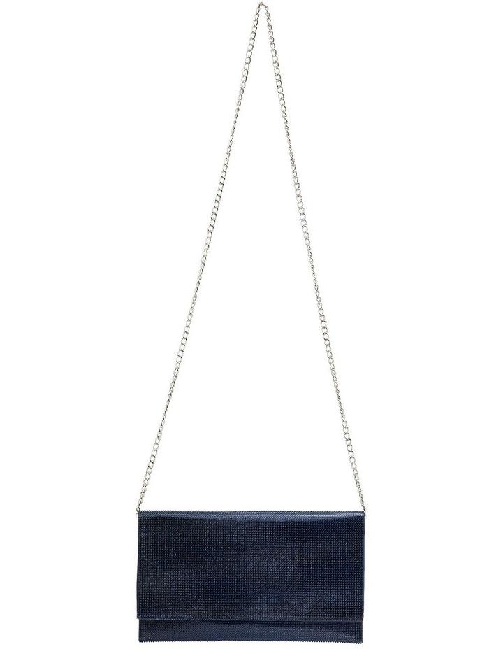 Kimora Navy Crystal Bag image 3