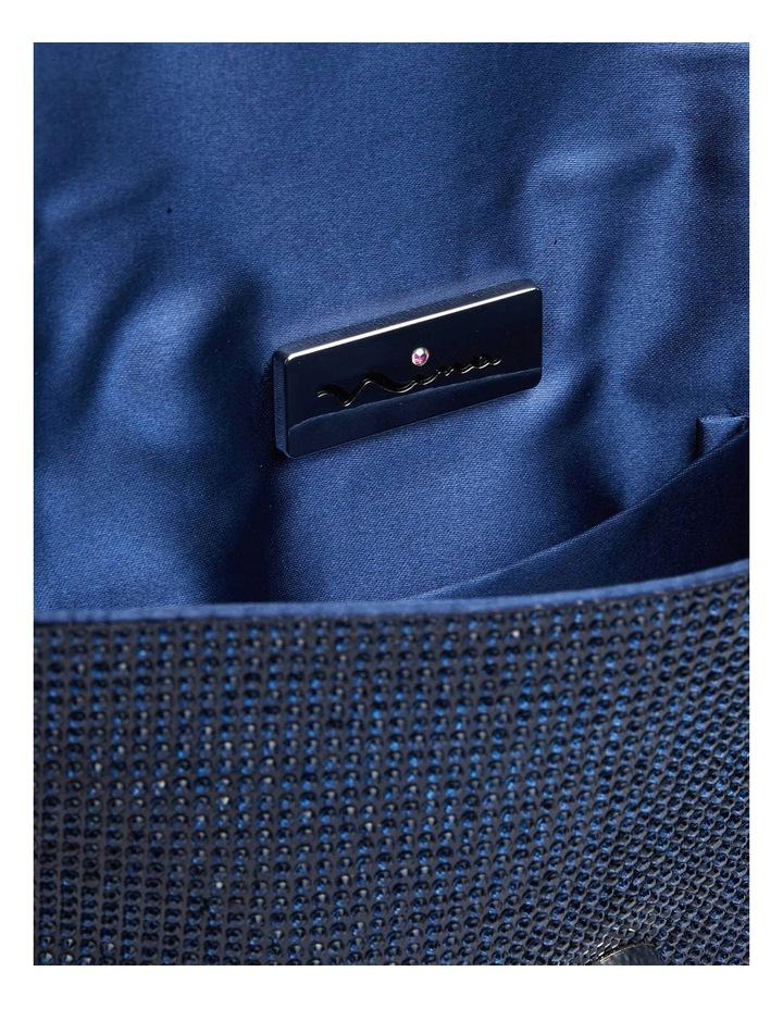 Kimora Navy Crystal Bag image 4