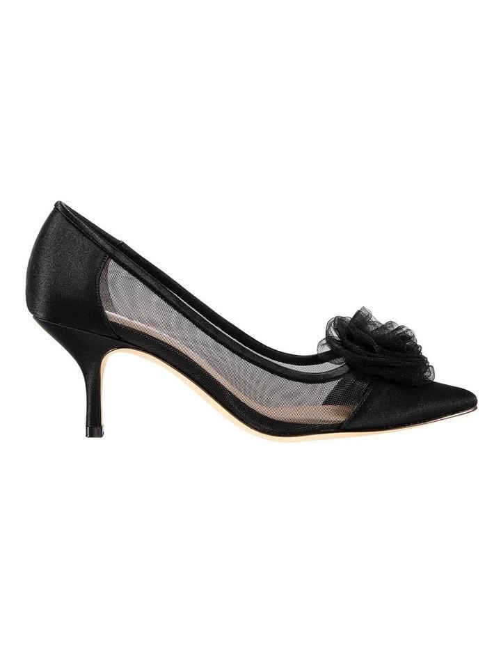 Bettey Black Heeled Shoes image 1