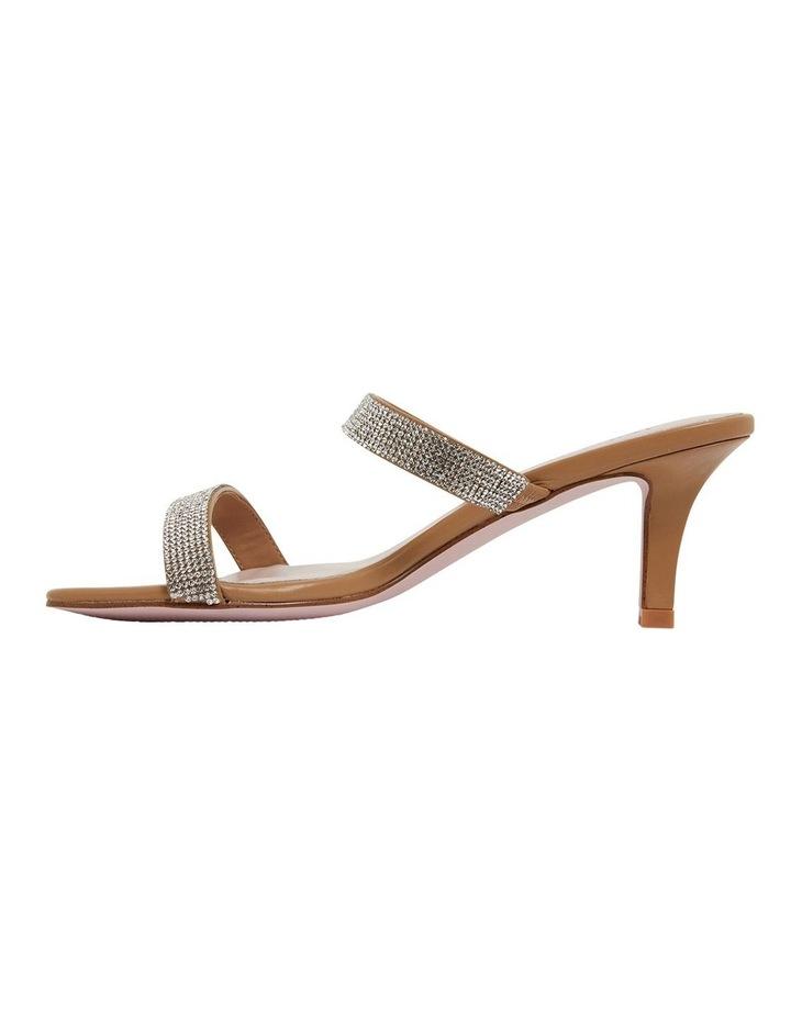 Imogen Camel Glove Sandals image 3