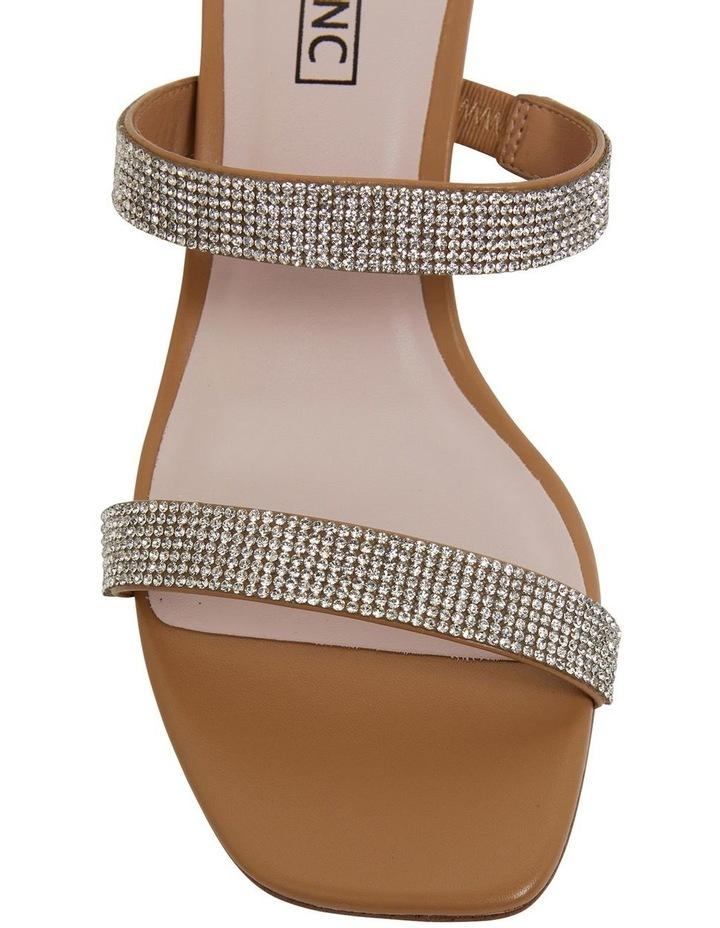 Imogen Camel Glove Sandals image 5