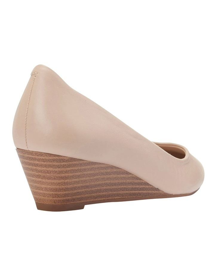 Henry Nude Glove Heeled Shoes image 5