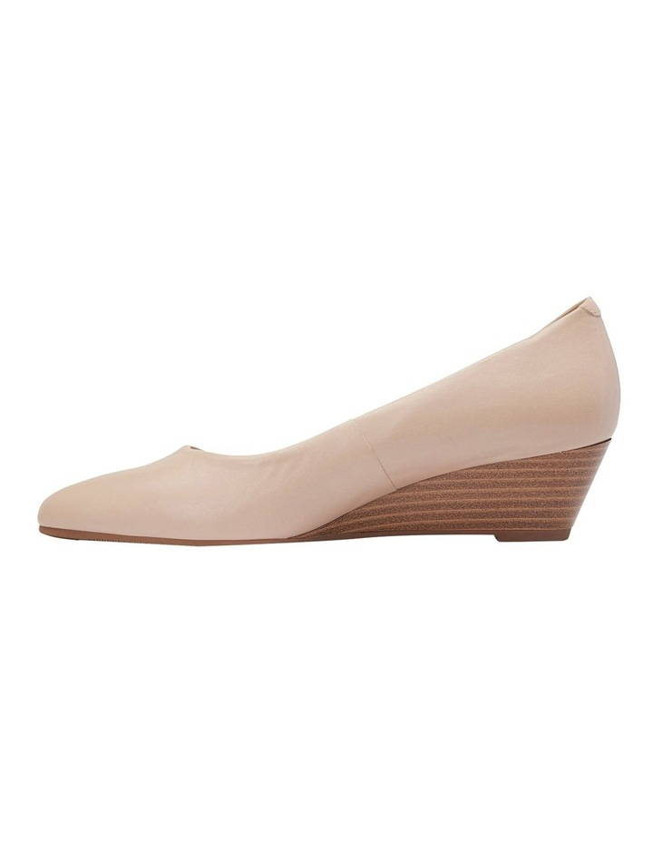 Henry Nude Glove Heeled Shoes image 7