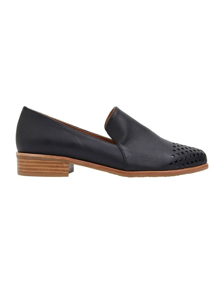 Shade Black Multi Flat Shoes image 1
