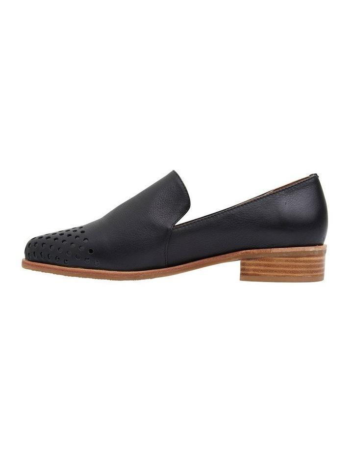 Shade Black Multi Flat Shoes image 3
