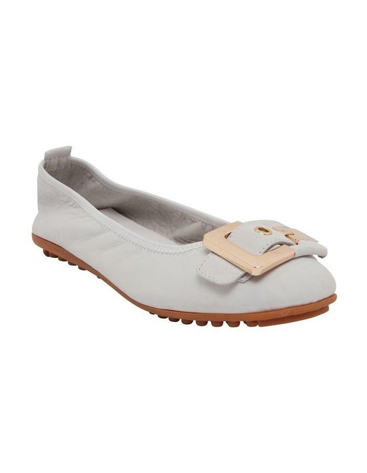 Pentagon White Glove Flat Shoes image 2