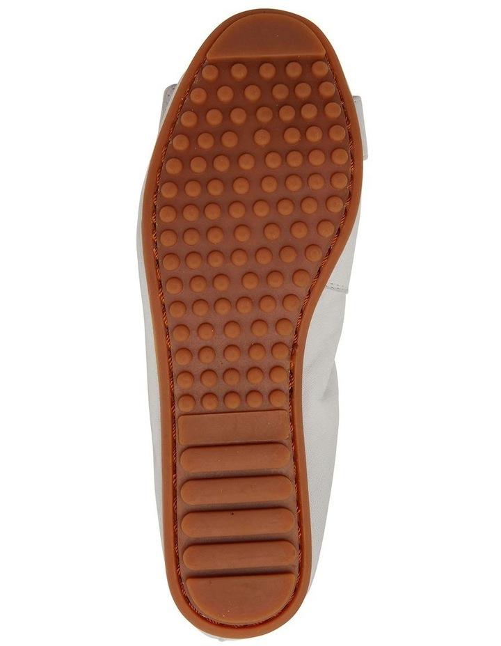 Pentagon White Glove Flat Shoes image 5