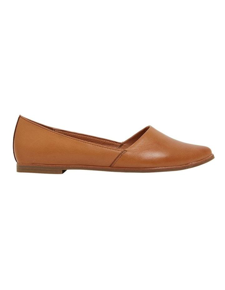 Rachael Tan Glove Flat Shoes image 1