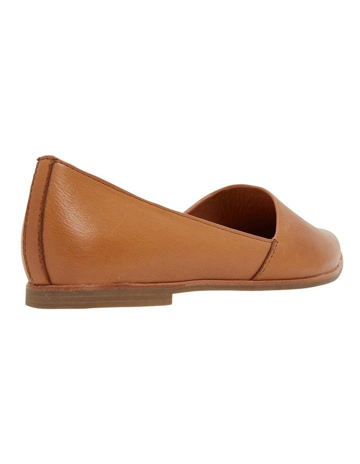 Rachael Tan Glove Flat Shoes image 4