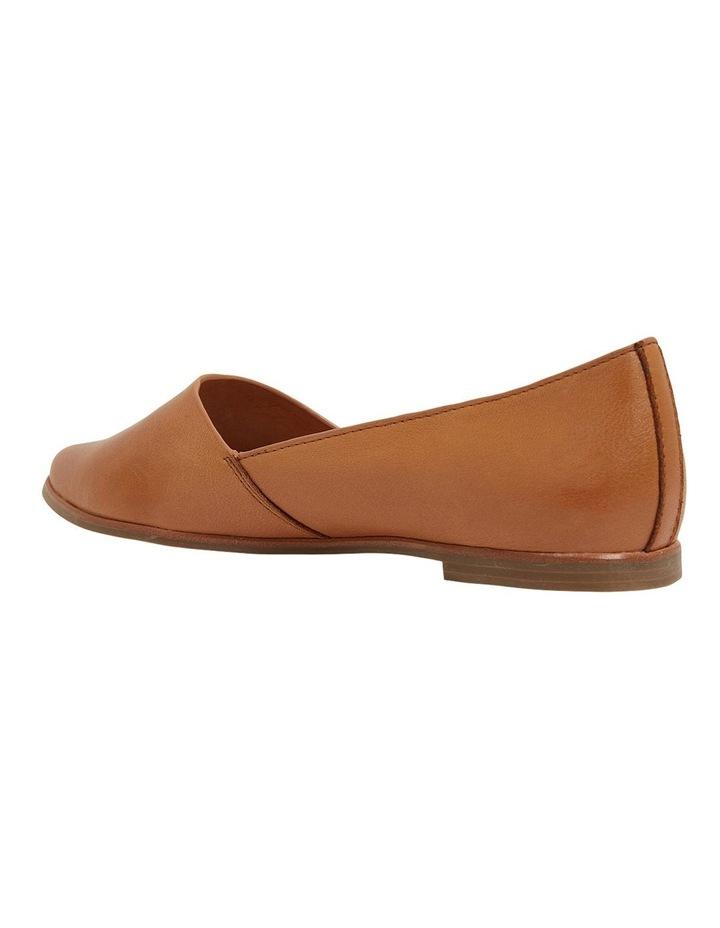 Rachael Tan Glove Flat Shoes image 5