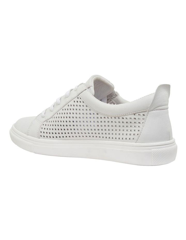 Rio White Sneakers image 6