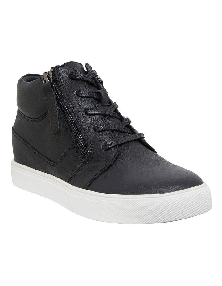 Bingo Black Glove Sneakers image 2