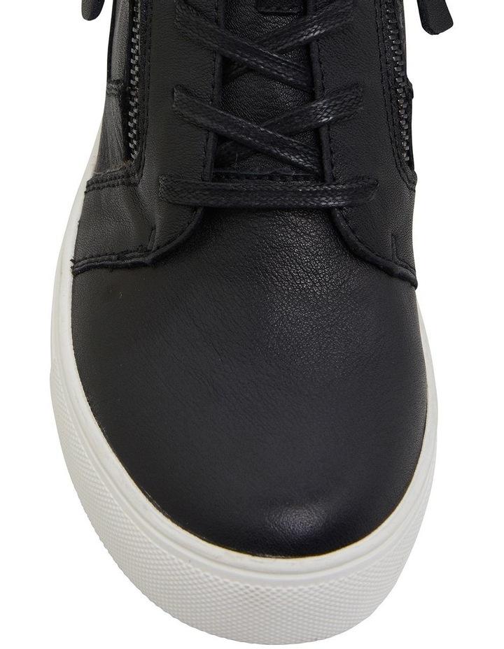 Bingo Black Glove Sneakers image 6