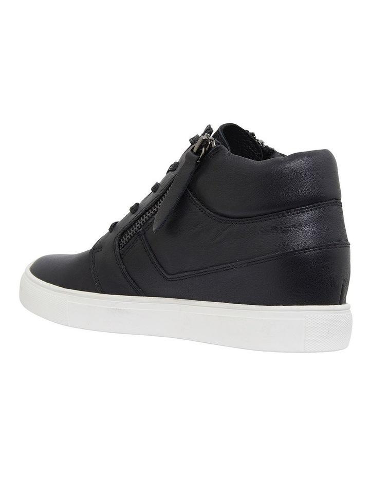 Bingo Black Glove Sneakers image 7