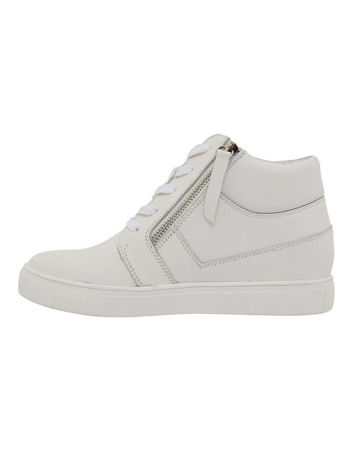 Bingo White Glove Sneakers image 3